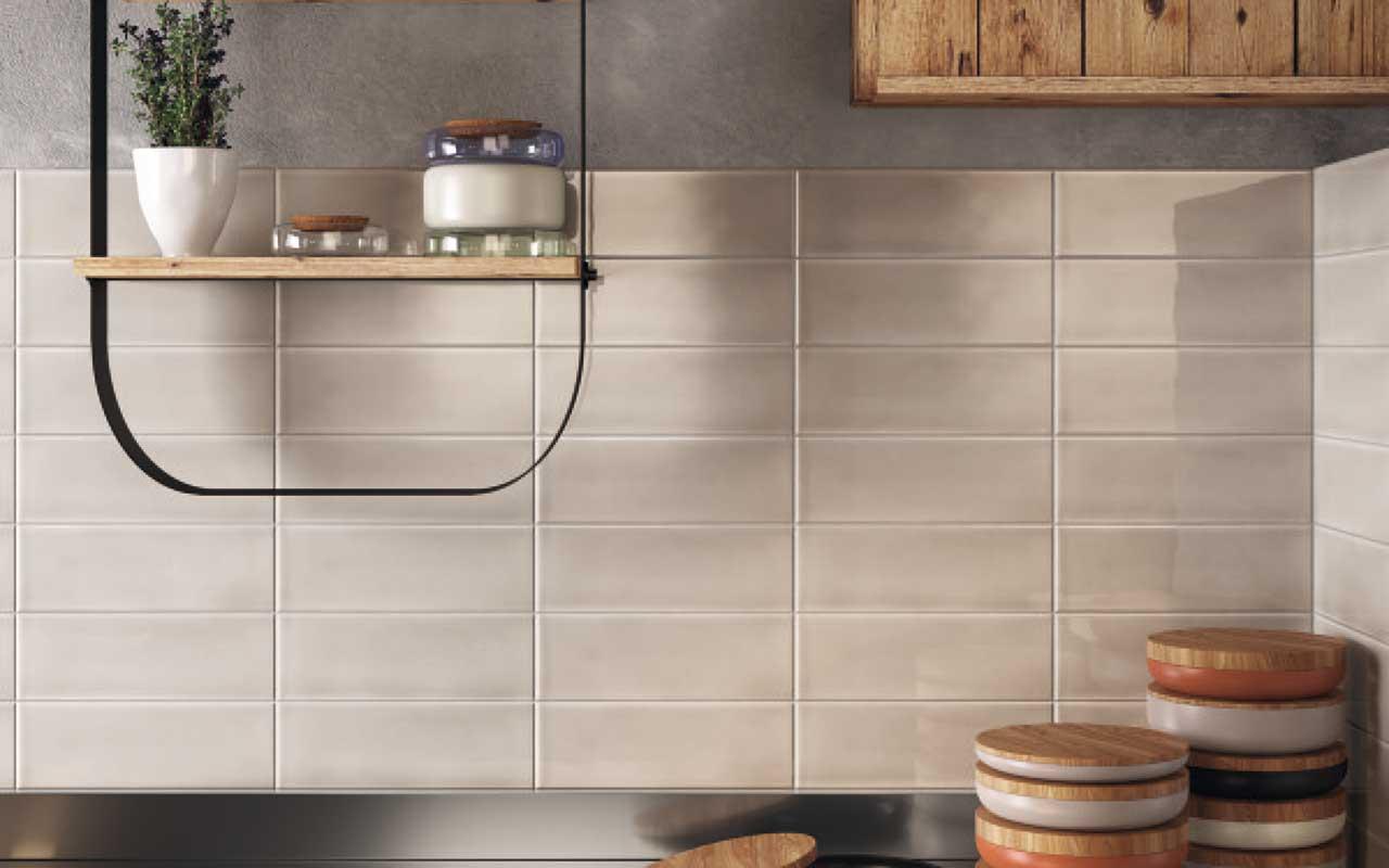 Calx veggfl sar parki piastrelle cucina con brillantini vadeburg.com